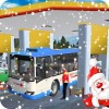 ガス バス 駅 サービス: ハイウェイ バス ドライバ ALPHA Games Studio
