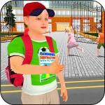 就学前の子供の教育シミュレータ AJGAMING