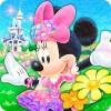 ディズニー フラワードロップス マジックキャッスルストーリー BANDAI NAMCO Entertainment Inc.