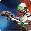 Escape from Wars of Star: FPS Shooting Games Blockot Studios