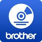 Brother ディスクレーベルプリント Brother Industries, Ltd.