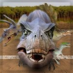 Jurassic Race Version Darie Productions