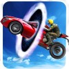 Transform Race 3D: Airplane, Boat, Motorbike & Car Desert Safari Studios