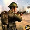 World War II Survival: FPS Shooting Game TheGame Feast