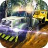 牽引トラック緊急シミュレータ:オフロードと街! Game Mavericks