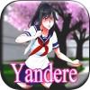Yandere School simulator Yqndere House School party Simulator