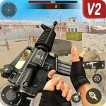 Counter Terrorist Frontline Mission: FPS V2 GTDStudios