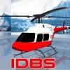 IDBS Helicopter IDBSStudio