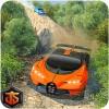 オフロードの自動車運転シミュレータ3D:ヒルクライムレーサー JSProductions