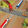 インドの電車都市プロの運転:電車のゲーム Level9 Studios