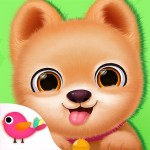 My Puppy Friend – Cute Pet Dog Care Games Libii