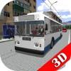 Trolleybus Simulator 2018 MobGames3D