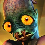 Oddworld: New 'n' Tasty Oddworld Inhabitants Inc
