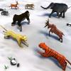 Animal Kingdom Battle Simulator 3D Oonezero