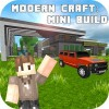 Modern Craft: Mini Build Reflekt Games