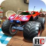 RC Stunt Racing RestStudio
