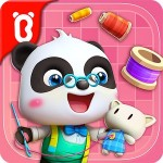 Baby Panda's Doll Shop – An Educational Game BabyBus Kids Games
