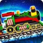 Christmas Games: Santa Train Simulator TinyLab Productions