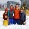 Virtual Happy Family 2018 TapSim Game Studio