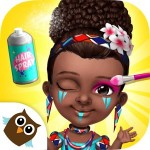 Pretty Little Princess – Dress Up, Hair & Makeup TutoTOONS