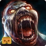 VR DEAD TARGET: Zombie Intensified (Cardboard) VNGGAME STUDIOS