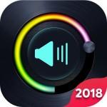 ボリュームブースター – 音楽イコライザー Music Hero – Best Free music & audio appdeveloper