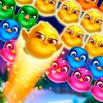 Bubble Birds V – Color Birds Shooter ZiMAD