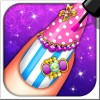 Nail Salon – Kawaii nails zeng qingxing