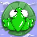 Yaki Frog Nicolas Mourier