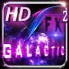 光芸術形式 Galactic FX ² HD : iPad – 日本語 IGRASS PTY LTD