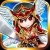 RPG エレメンタルナイツ オンライン WINLIGHT