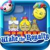 Wake The Royalty TTCX Inc.