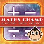 Paapuu Maths Champ Alpha Crossing Sdn Bhd.