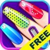 Nail DIY -Cute Game For Girls ShuaiShuai Chang