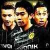 欧州クラブチームサッカー BEST*ELEVEN+ gloops, Inc.