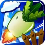 飛べ!大根 ~無料暇つぶしゲーム~ Cybergate technology Ltd.