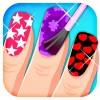 Nail Makeover Sap-Girls Games JINLONG CHEN