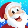 ジグソーパズル・クリスマス子供や就学前の幼児 子供の 子供 Banana Apps Kids – best top fun games for 1 school 2 boys 3 baby 4 girls and 5 mini toddlers leuke spelletjes voor jongens meisjes kinderspelletjes