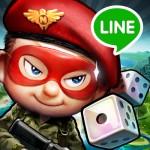 LINE ゲットリッチ LINE Corporation