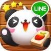 LINE パズル タンタン LINE Corporation