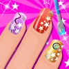 Nail Makeover – Beautiful Girl Game lorinda russell