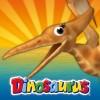 O vulcão Dinosaurus Complex Labs Knowledge Solutions