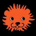 Laci és az oroszlán Scrolldox design