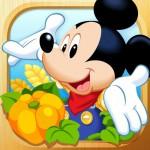 ディズニーの牧場ゲーム:マジックキャッスルドリームアイランド Marvelous Inc.