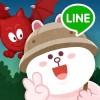 LINE バブル2 LINE Corporation