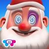 クリスマス:4人のサンタ Kids Fun Club by TabTale