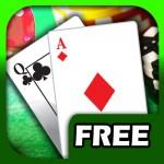 マカオハイローカード FREE – ライブ病みつきHighまたは下部カードカジノゲーム Melting Pot Games