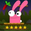 Rabbit The Climber –  Funny Climbing and Sports Game Flier