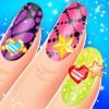 Nail design salon jinfeng di