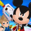 KINGDOM HEARTS Unchained χ SQUARE ENIX INC